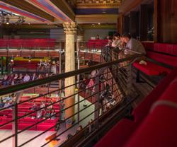 Chesapeake Shakespeare Balcony Seating