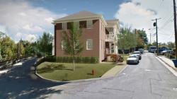 The Lodge at Chi Psi | Charlottesville, VA