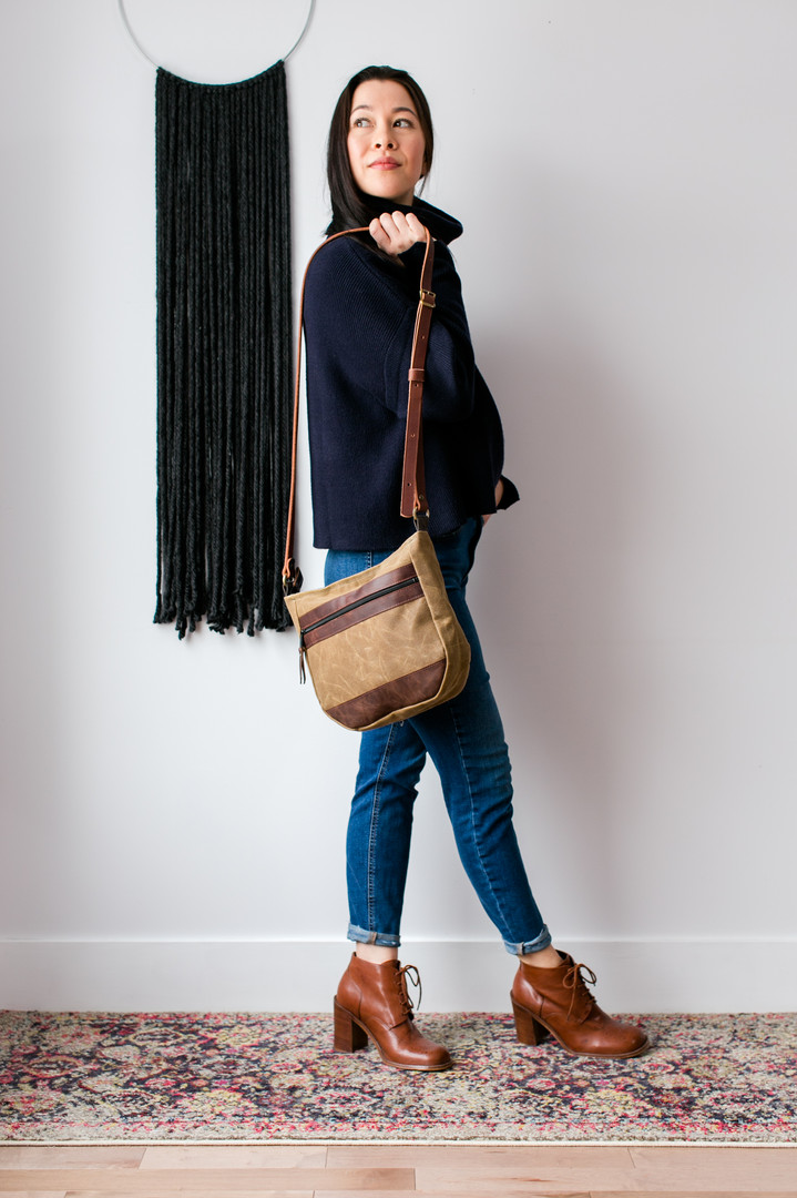Day Bag Minimal