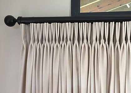 made-to-drape | CURTAIN INFORMATION