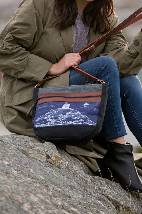 Day Bag Rugged | Signal Hill