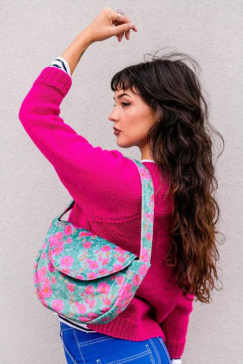Bevy Bag   Shoulder Bag