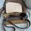 Thumbnail: OOAK Shoulder Bag   handcarved leather