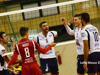 BIG MATCH A SARONNO