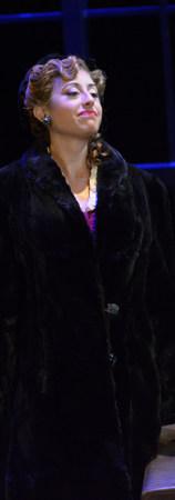Pamela, from Roscoe (World Premiere)