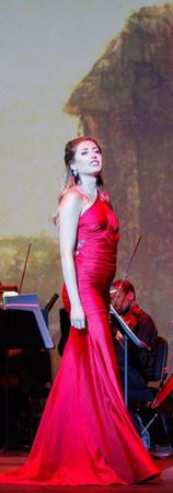 Carmen, from Carmen