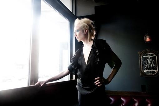 Alison Clancy by Lauren Bilanko
