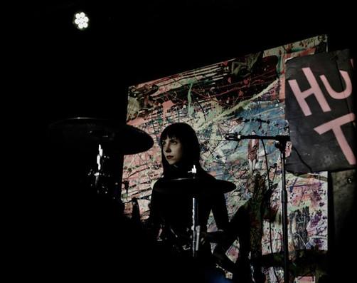 Erica Mancini at Mercury Lounge