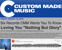 Custom Made Music REVIEW