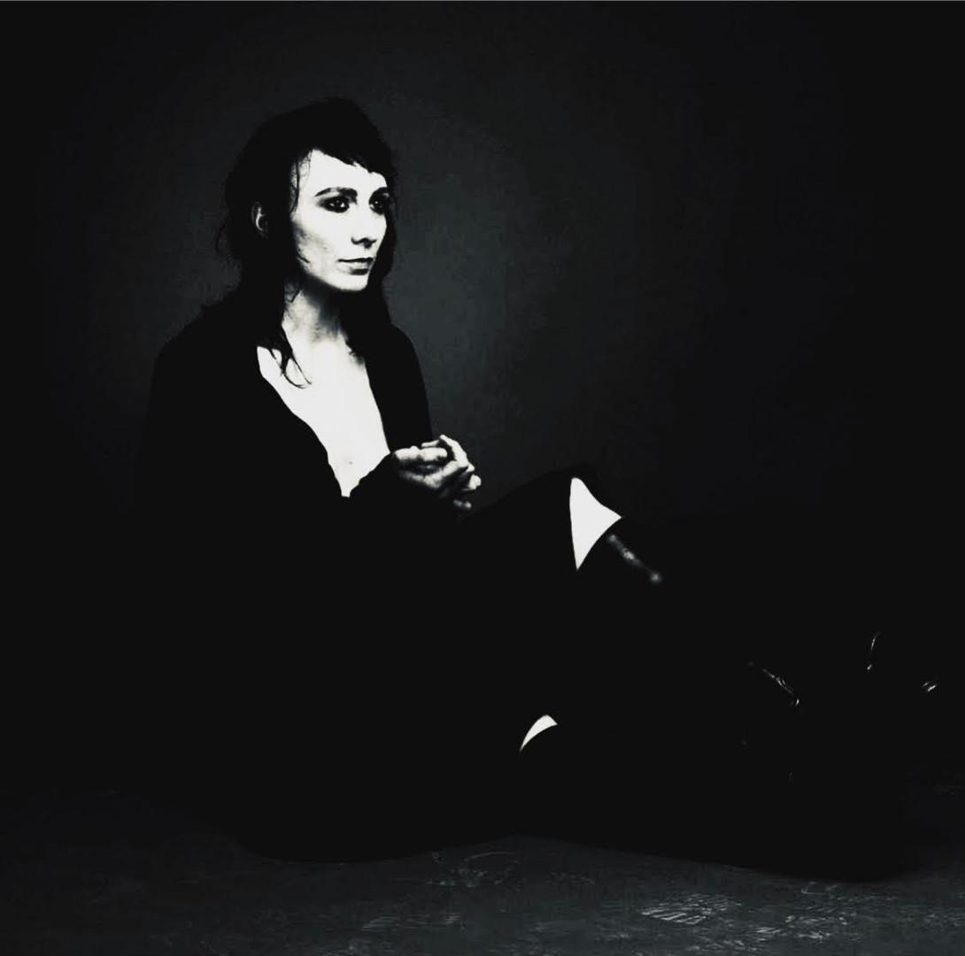 Alison Clancy by Tobias Walka