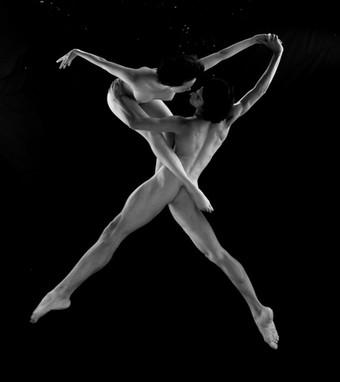Alison Clancy by Howard Schatz