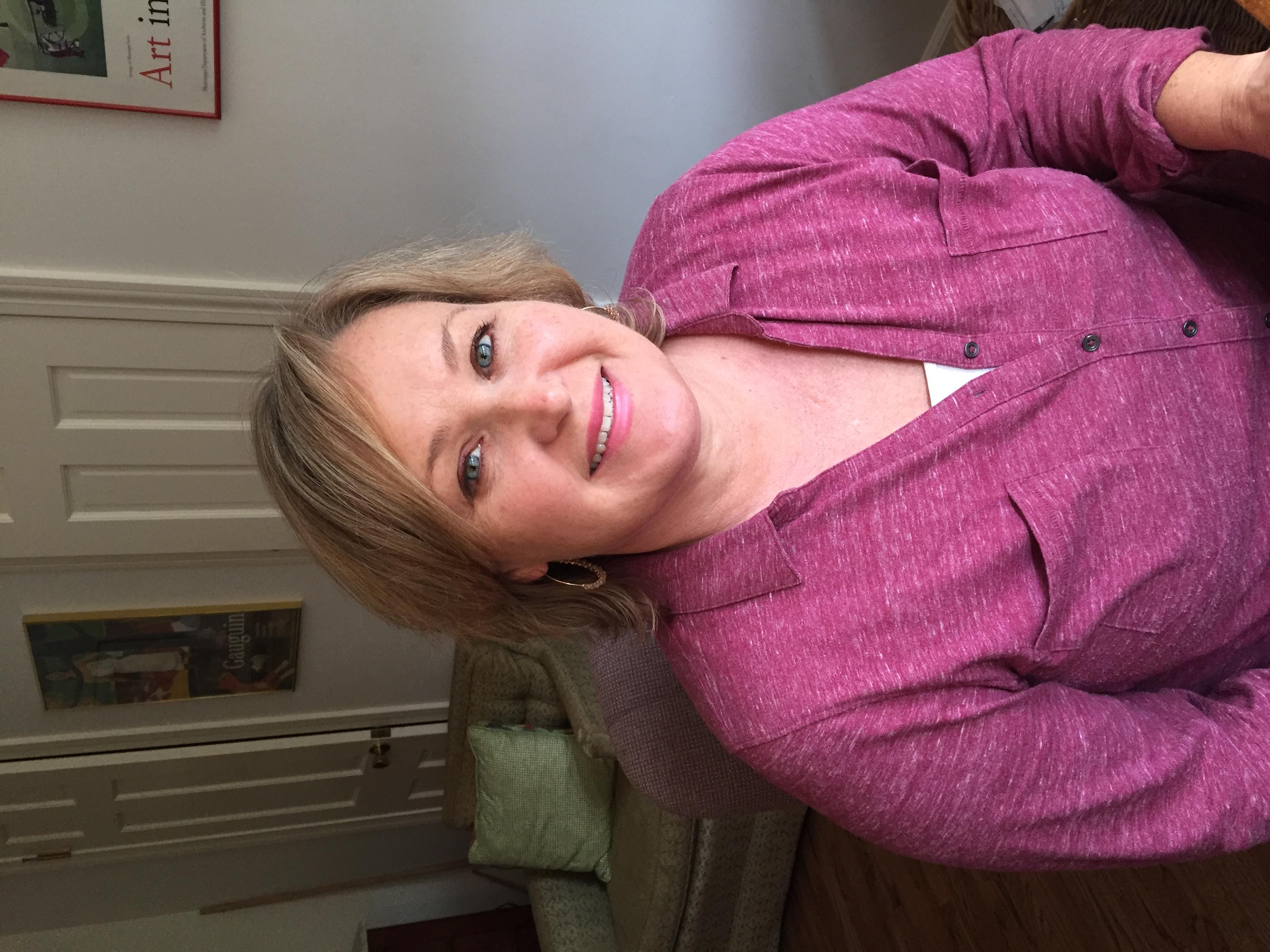 Laura Trew, administrator
