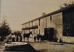 La Prioulette en 1912