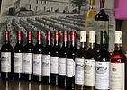 La gamme des vins de La Prioulette