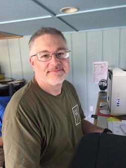 Rodney Payton, lead designer