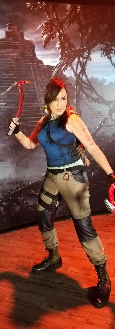 Shadow Lara