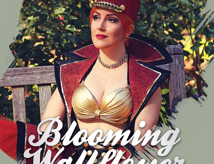 Blooming Wallflower e-book