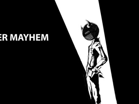 Pier Mayhem and Return Address