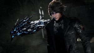 Lost Soul Aside on PlayStation 5