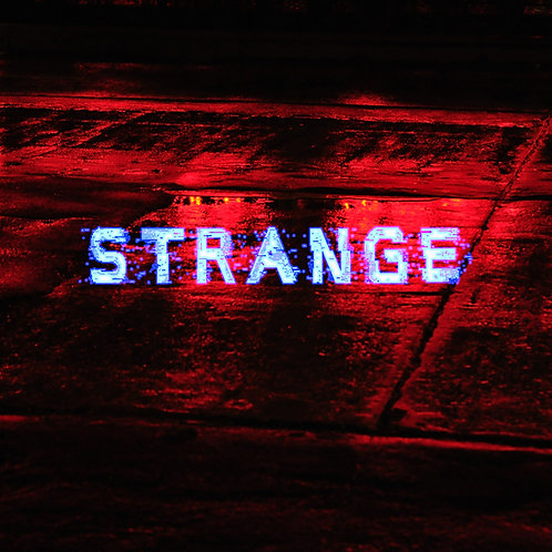 Strange EP [HD 48k]