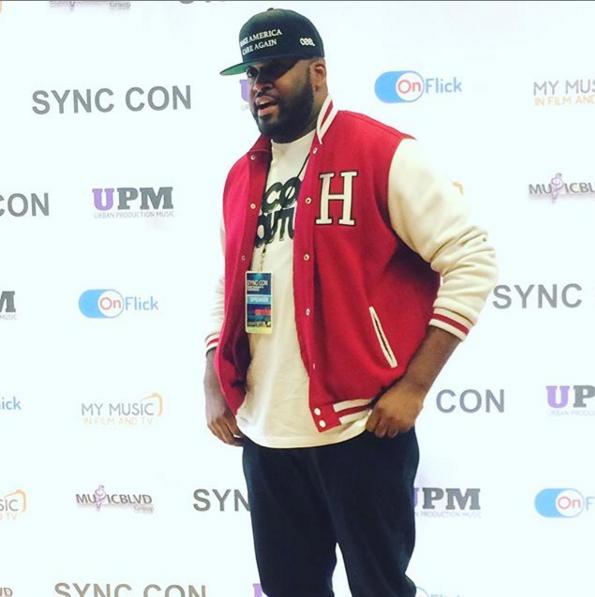 Romar Bennet Sync Con, Atlanta 2019