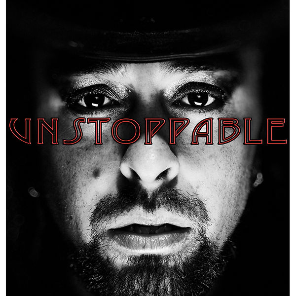 Unstoppable by Joshua C Love
