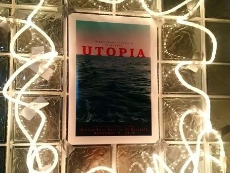 Post-Utopia