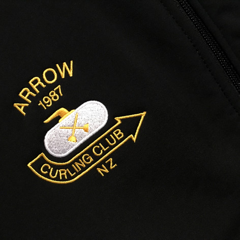 Arrow Curling Club