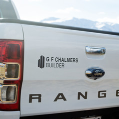 G F Chalmers Builder