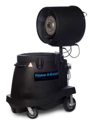 Power Breezer Room/Building Disinfecting Fan