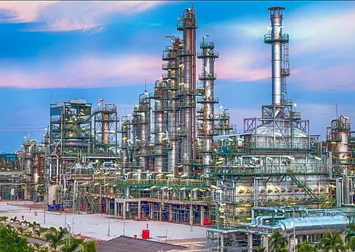 OIL REFINERY PARTS & SERVICES