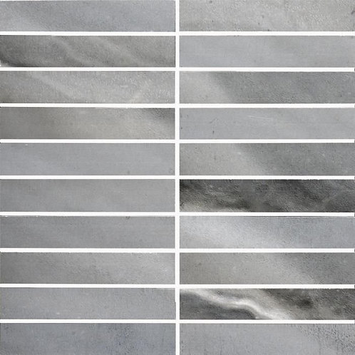 Керамогранит Alabastri Zaffiro Mosaico Glossy 30*30 см