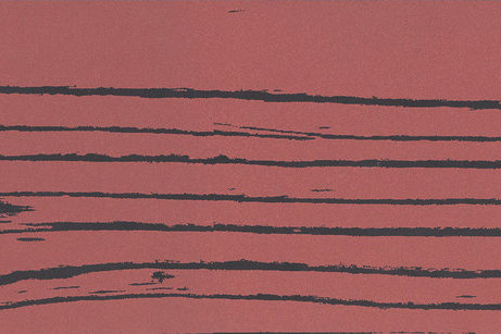 Керамогранит Black Positive Rosso 20*120 см