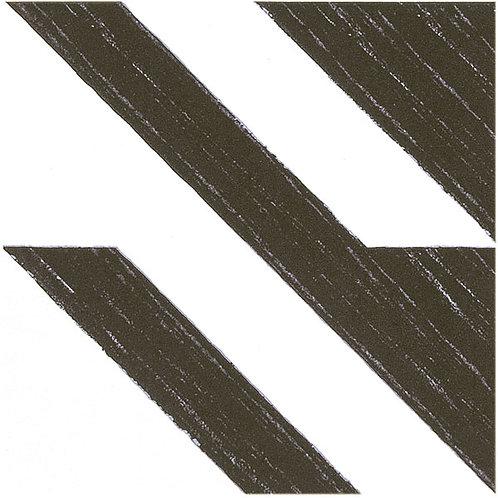 Керамогранит Incroci Fango 20 × 20 см