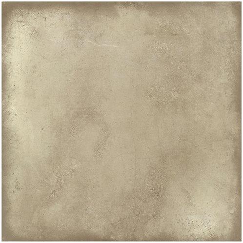 Керамогранит Maiolica plain brown 20 × 20 см
