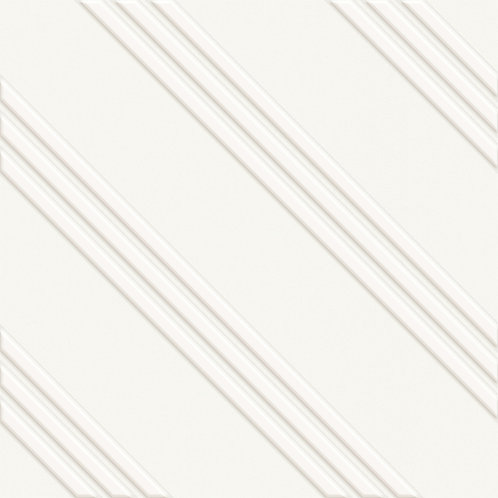 Керамогранит Touch#01White On White 20 х 20 см