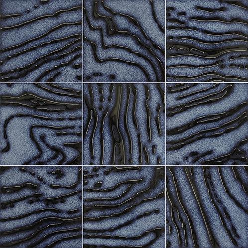 Керамогранит Chromium Blu 20 х 20 см