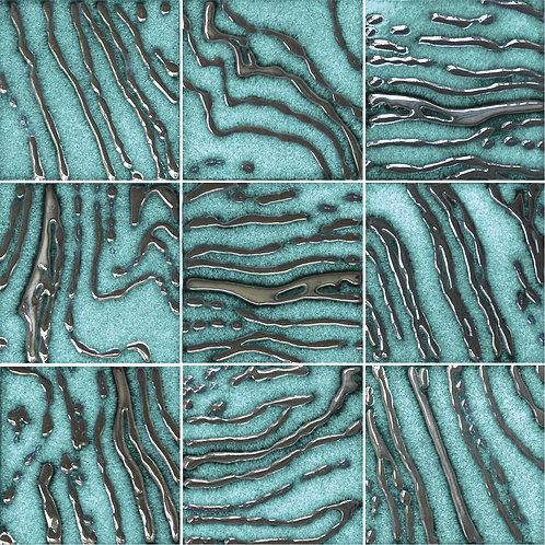 Керамогранит Chromium Acquamarina 20 х 20 см