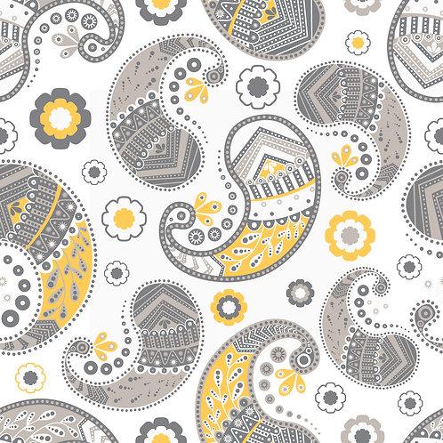 Керамическая плитка Colibri Gia/Gr. Dec.E1 12,5 × 12,5 см