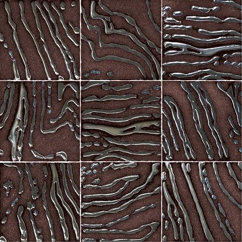 Керамогранит Chromium Porpora 20 х 20 см
