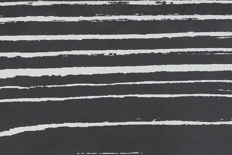 Керамогранит Black Negative Bianco 20*120 см