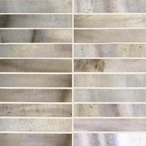 Керамогранит Alabastri Bamboo Mosaico Glossy 30*30 см