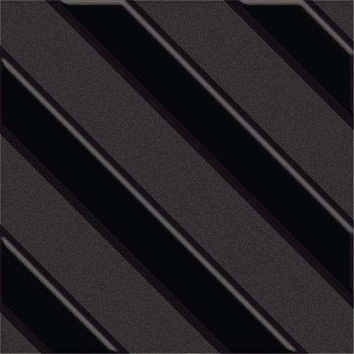 Керамогранит Touch#06 Black On Black 20 х 20 см