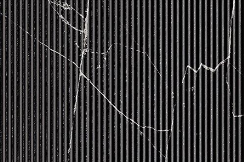 Декор Brick Velvet Roy. Nero Nat 7,5 х 30 см