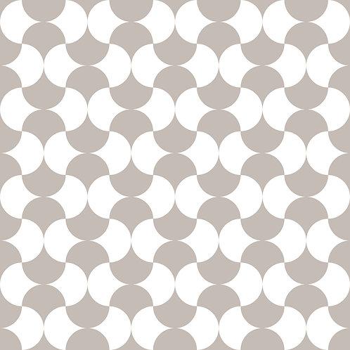 Керамическая плитка Colibri Gia/Gr. Dec.A7 12,5 × 12,5 см