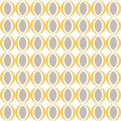 Керамическая плитка Colibri Gia/Gr. Dec.E6 12,5 × 12,5 см