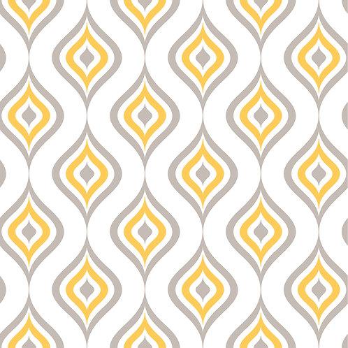Керамическая плитка Colibri Gia/Gr. Dec.A5 12,5 × 12,5 см