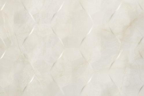 Керамика Majestic Hive Onyx Ret 40 × 120 см