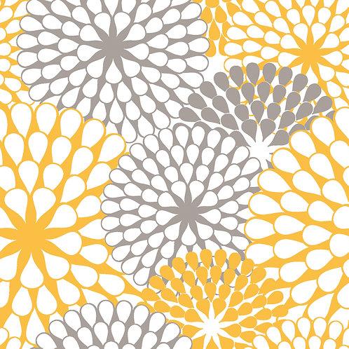 Керамическая плитка Colibri Gia/Gr. Dec.C4 12,5 × 12,5 см