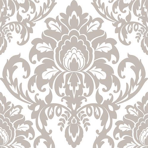 Керамическая плитка Colibri Gia/Gr. Dec.B4 12,5 × 12,5 см